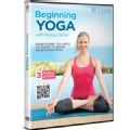 Beginning Yoga with Chrissy Carter (DVD)
