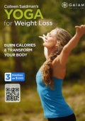 Yoga for Weight Loss (DVD)