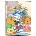 The Berenstain Bears: Playdates (DVD)