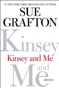 Kinsey and Me: Stories (Hardcover)