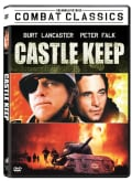Castle Keep (DVD)