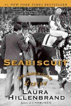 Seabiscuit: An American Legend (Paperback)