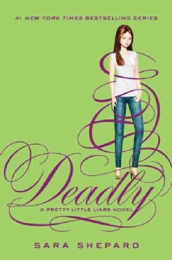 Deadly (Hardcover)
