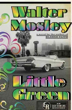 Little Green (CD-Audio)