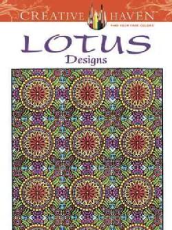 Lotus Designs (Paperback)