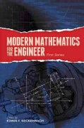 Modern Mathematics for the Engineer: First Series (Paperback)