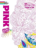 Colortwist: Pink Coloring Book (Paperback)