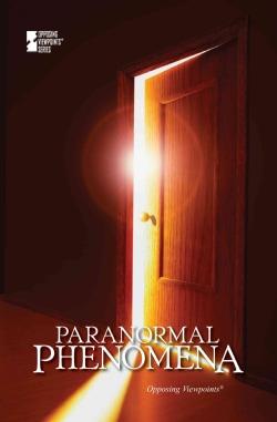 Paranormal Phenomena (Hardcover)
