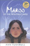 Maroo of the Winter Caves (Paperback)