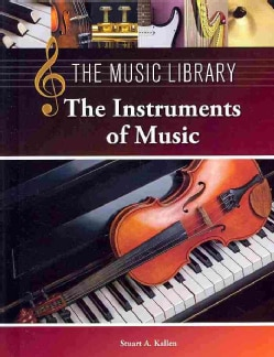 The Instruments of Music (Hardcover)