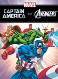 Captain America Joins the Avengers (Hardcover)