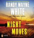 Night Moves (CD-Audio)