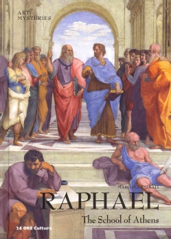 Raphael: The School of Athens (Hardcover)