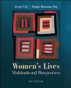 Women's Lives: Multicultural Perspectives (Paperback)