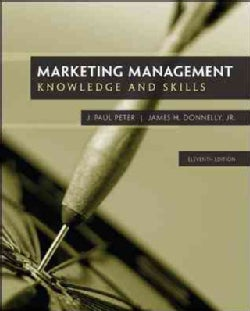 Marketing Management (Hardcover)
