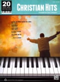 Christian Hits: Easy Piano (Paperback)