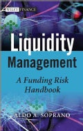 Liquidity Management: A Funding Risk Handbook (Hardcover)