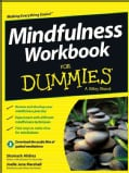 Mindfulness Workbook for Dummies (Paperback)