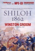 Shiloh 1862 (CD-Audio)