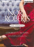 O'Hurley's Return: Skin Deep / Without a Trace (CD-Audio)