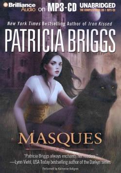 Masques (CD-Audio)