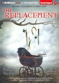 The Replacement (CD-Audio)