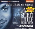 The Spirit Thief (CD-Audio)