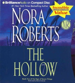 The Hollow (CD-Audio)