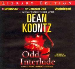 Odd Interlude: Library Edition (CD-Audio)