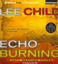 Echo Burning (CD-Audio)