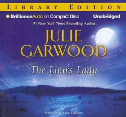 The Lion's Lady: Library Edition (CD-Audio)