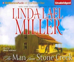 The Man from Stone Creek (CD-Audio)