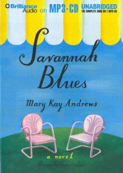 Savannah Blues (CD-Audio)