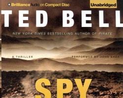 Spy: A Thriller (CD-Audio)