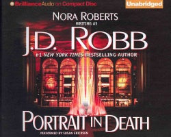Portrait in Death (CD-Audio)
