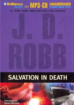 Salvation In Death (CD-Audio)