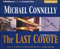 The Last Coyote (CD-Audio)