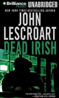 Dead Irish (CD-Audio)