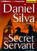 The Secret Servant (CD-Audio)