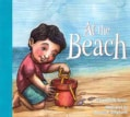 At the Beach (Board book)