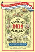 The Old Farmer's Almanac 2014 (Paperback)