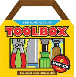 Toolbox (Board book)