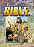 The Comic Book Bible (Hardcover)