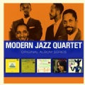 MODERN JAZZ QUARTET - ORIGINAL ALBUM SERIES