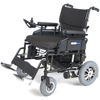 Wildcat 450 Heavy Duty Folding Power Wheelchair