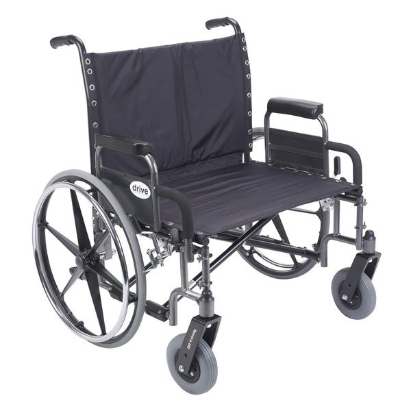 Sentra Heavy Duty 700-pound Capacity Wheelchair