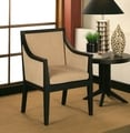 Abbyson Living Fairfax Dining Armchair