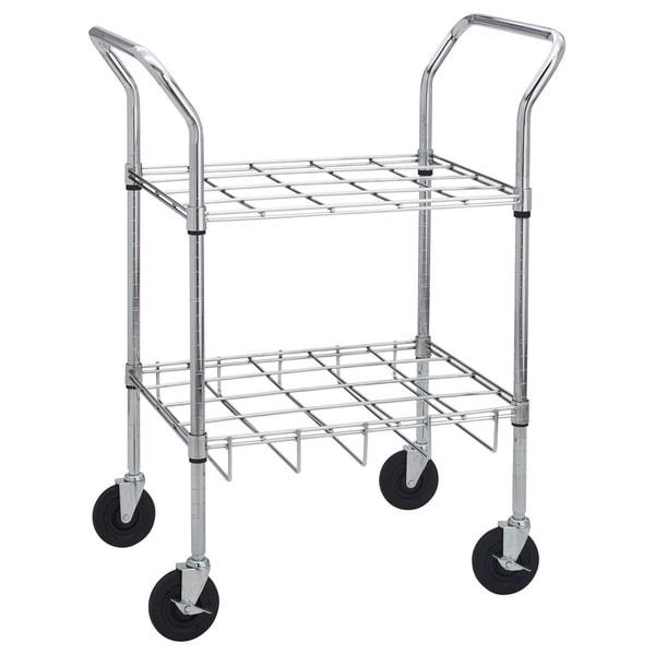 Drive Medical Oxygen Cylinder Cart 21544585