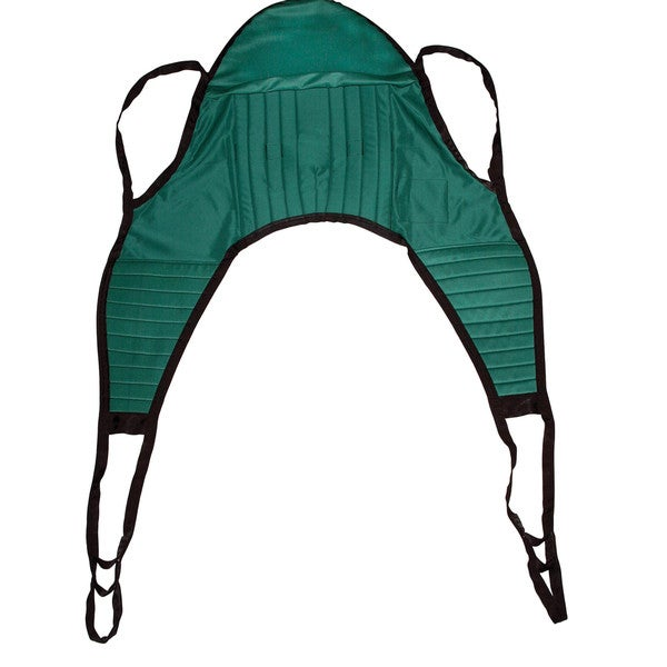 Drive Medical Medium Padded U-Sling with Head Support