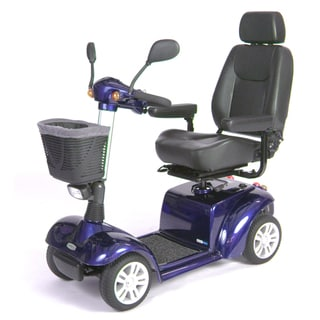 Pilot 4-wheel Power Scooter